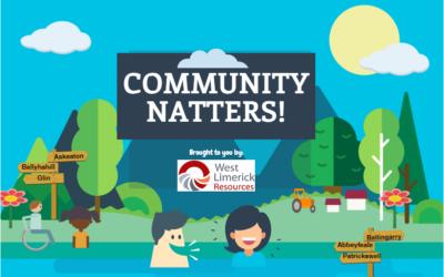 July Community Natters