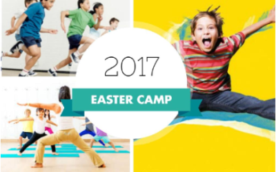 Newcastle West Easter Camp