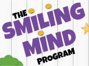 Smiling Mind Programme
