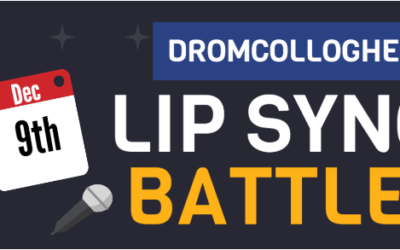 Lip Sync Fundraiser in Dromcollogher