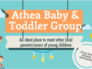 Athea Baby & Toddler Group