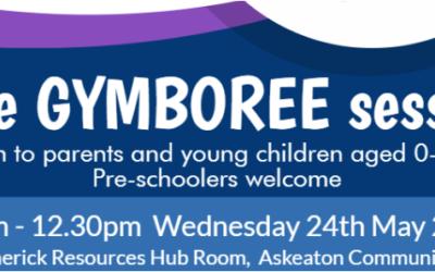 Gymboree Workshop in Askeaton