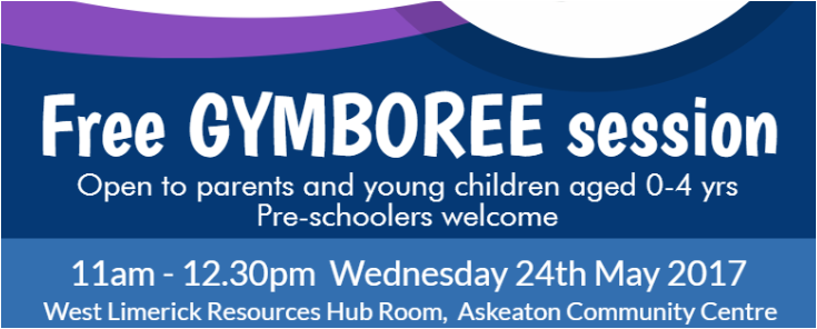 Gymboree Workshop in Askeaton