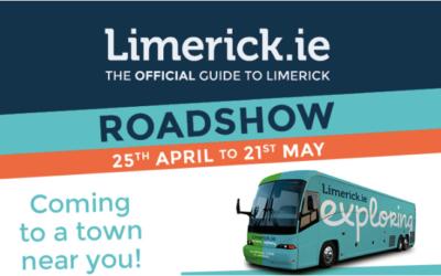 Limerick.ie Roadshow