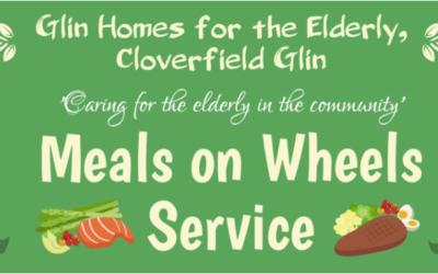 Meals on Wheels, Glin