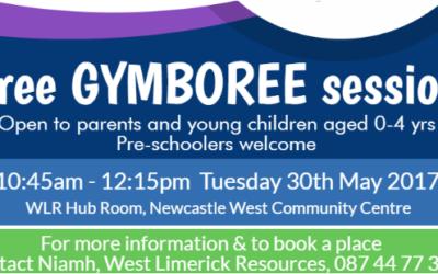 Gymboree, Newcastle West