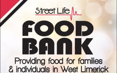 Food Bank – Providing food for Families & Individuals in West Limerick