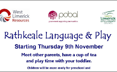 Rathkeale Language and Play Group