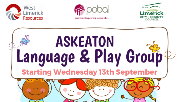 Language and Play Group Askeaton