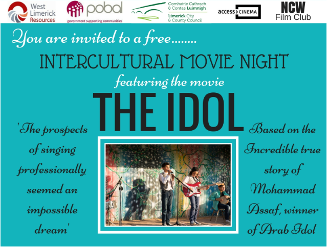 INTERCULTURAL MOVIE NIGHT