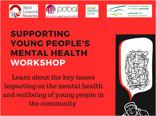 Supporting Young People's Mental Health